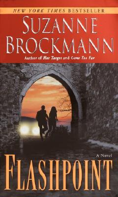 Flashpoint (Troubleshooters, Book 7), Brockmann, Suzanne