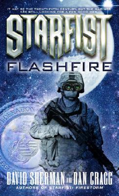 Image for Starfist: Flashfire