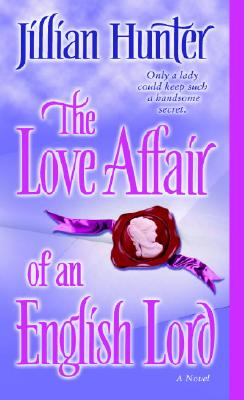 Image for The Love Affair of an English Lord: A Novel