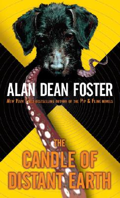 The Candle of Distant Earth, ALAN DEAN FOSTER