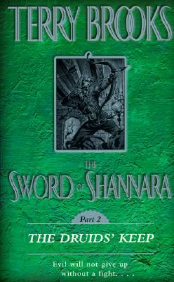 "Image for ""The Druid's Keep (The Sword of Shannara, Part 2)"""