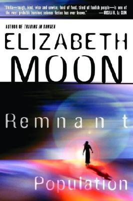 Image for Remnant Population: A Novel