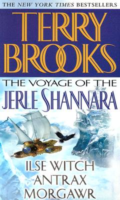 Image for The Voyage of the Jerle Shannara (3 Volumes Set)