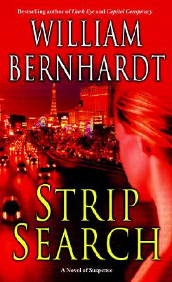 Image for Strip Search: A Novel of Suspense
