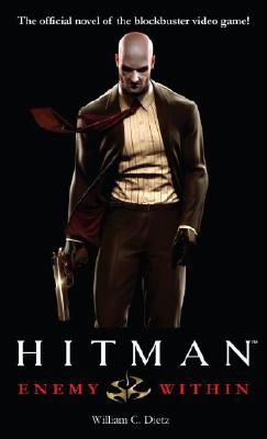 Image for Hitman: Enemy Within