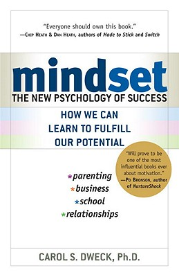 Image for Mindset: The New Psychology of Success