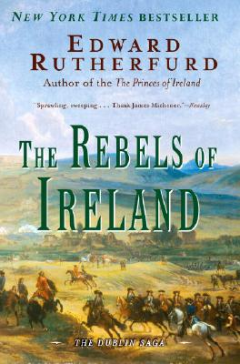 Image for Rebels of Ireland