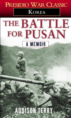 Image for The Battle for Pusan: A Memoir