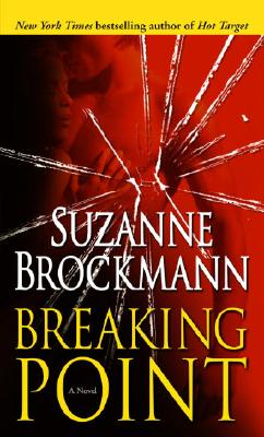 BREAKING POINT, BROCKMANN, SUZANNE