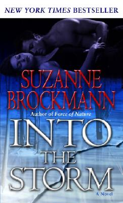 Into the Storm: A Novel, SUZANNE BROCKMANN
