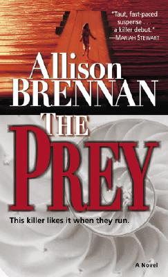 Image for The Prey : A Novel