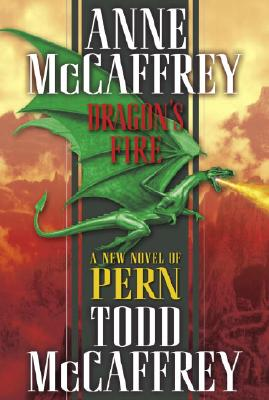 Image for Dragon's Fire (The Dragonriders of Pern)