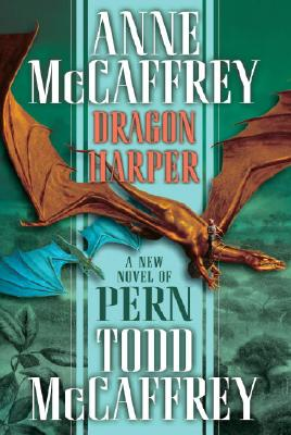 Image for Dragon Harper (The Dragonriders of Pern)