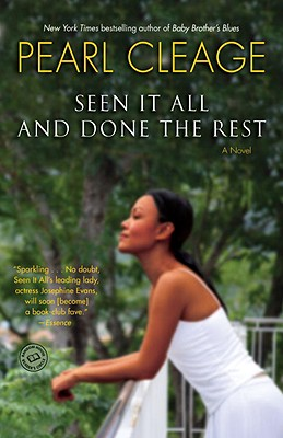 Image for Seen It All and Done the Rest: A Novel (Random House Reader's Circle)