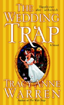 Image for The Wedding Trap