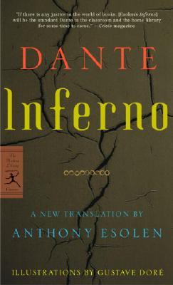Inferno (Modern Library Classics), Dante