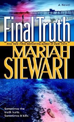"Final Truth: A Novel, ""Stewart, Mariah"""