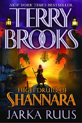 Image for Jarka Ruus (High Druid of Shannara, Book 1)