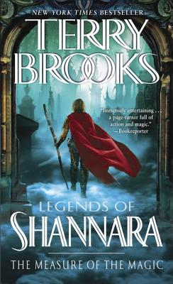 Image for The Measure of the Magic: Legends of Shannara