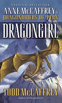 Dragongirl (Pern), McCaffrey, Todd J.