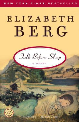 Image for Talk Before Sleep: A Novel
