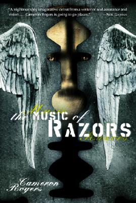 Image for The Music of Razors