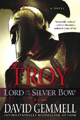 Image for Lord of the Silver Bow (Troy Trilogy, Book 1)