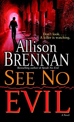 Image for See No Evil (Bk 2 Evil Series)