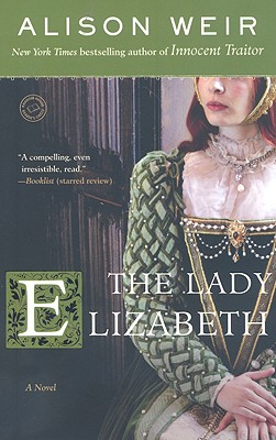 Image for The Lady Elizabeth