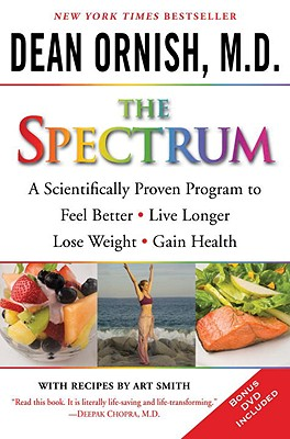 Image for SPECTRUM, THE A SCIENTIFICALLY PROVEN PROGRAM TO FEEL BETTER