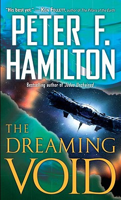 The Dreaming Void, Peter F. Hamilton