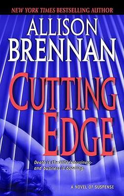Cutting Edge: A Novel of Suspense, Allison Brennan