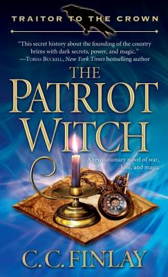 Image for The Patriot Witch (Traitor to the Crown)