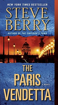 The Paris Vendetta, Berry, Steve