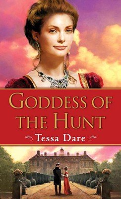 "Goddess of the Hunt, ""Dare, Tessa"""