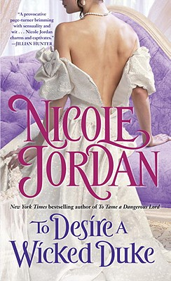 Image for To Desire a Wicked Duke (Courtship Wars, Book 6)