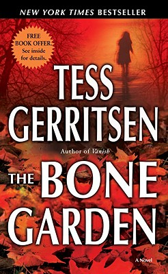 The Bone Garden, Gerritsen, Tess