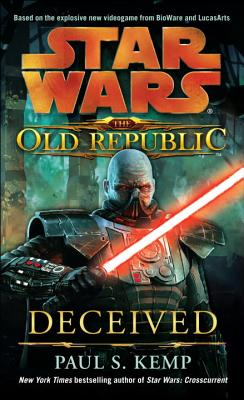 Image for Star Wars: The Old Republic - Deceived