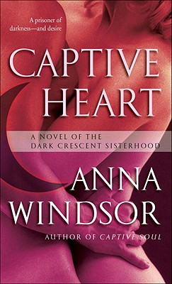 Image for Captive Heart