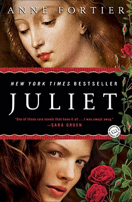 Juliet: A Novel (Random House Reader's Circle), Fortier, Anne