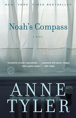 Image for Noah's Compass: A Novel