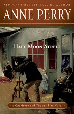 HALF MOON STREET CHARLOTTE & THOMAS P, PERRY, ANNE