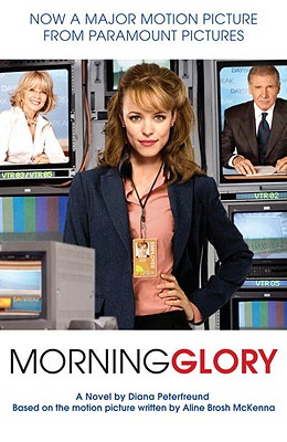 Image for MORNING GLORY : A NOVEL