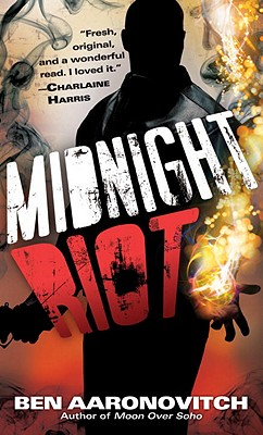 Image for MIDNIGHT RIOT