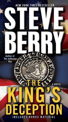 The King's Deception: A Novel, Steve Berry