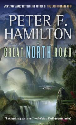 Image for Great North Road