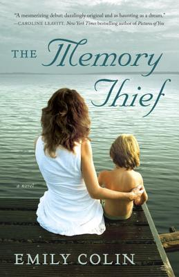 MEMORY THIEF, COLIN, EMILY