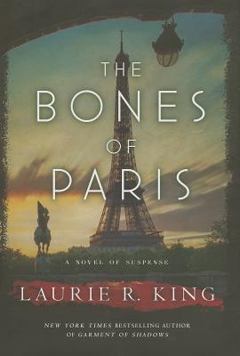 Image for The Bones of Paris: A Stuyvesant & Grey Novel