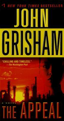 The Appeal: A Novel, John Grisham