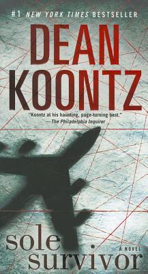 Sole Survivor: A Novel, Dean Koontz